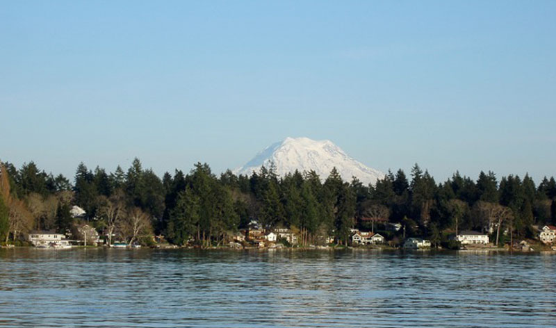 About Lake Steilacoom | Lake Steilacoom Improvement Club
